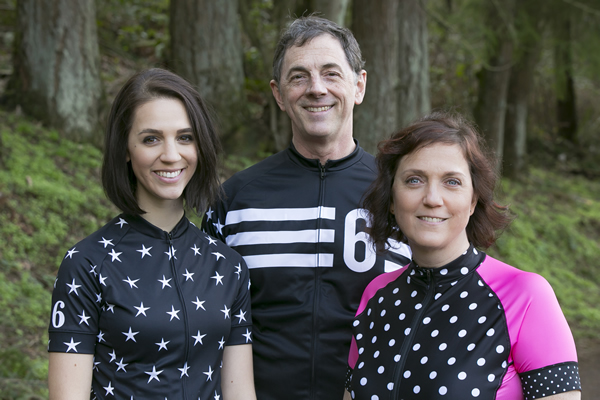 Wind-Blox Founders Team Twin Six Jersey, Shebeest Jersey